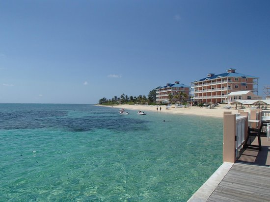 Wyndham Reef Resort: Beautiful view