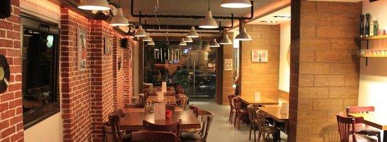 Ghazy Restaurant