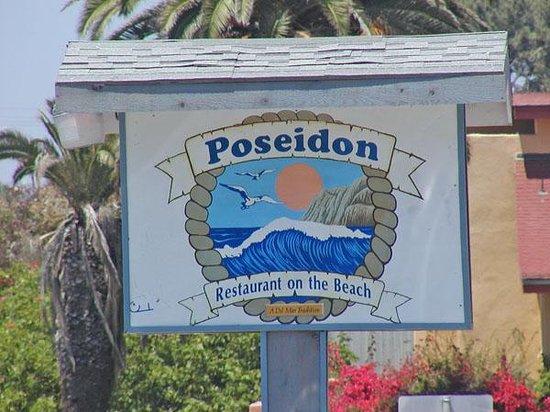 Poseidon restaurant Photo