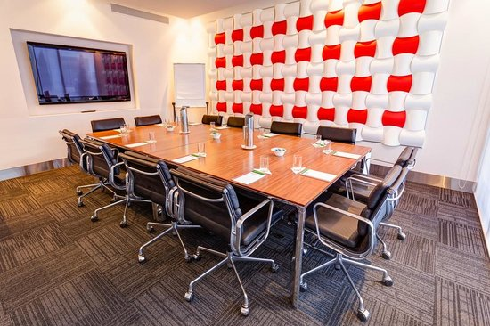 Mantra Charles Hotel: Boardroom