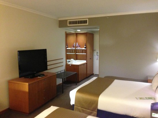 Holiday Inn Sydney Airport: Room View 1