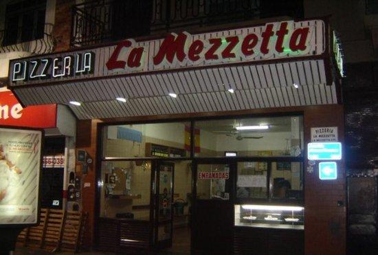 La Mezzetta