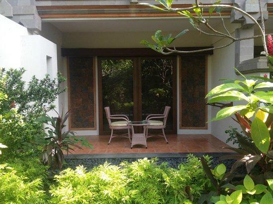 Padma Resort Legian: Premier Suite