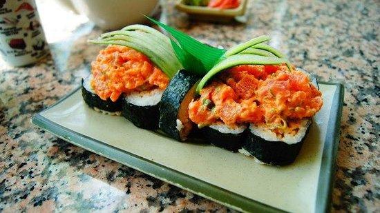 Campay Sushi