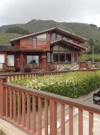 Ragged Point Inn and Resort照片