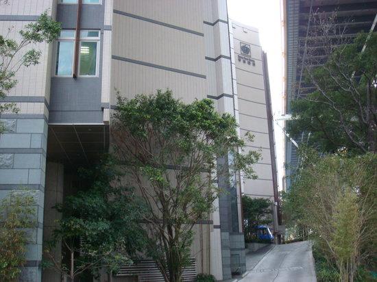帝景酒店照片