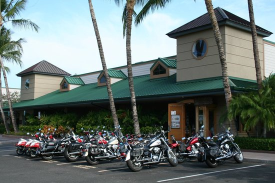 ‪Big Island Motorcycle Company‬