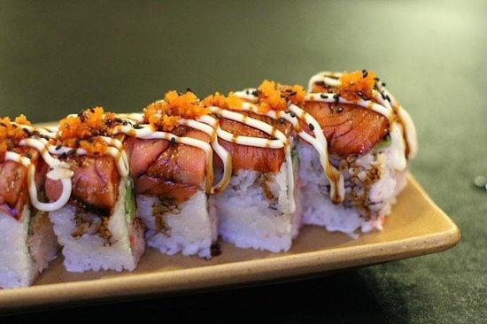 Miyako Sushi Express