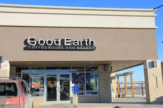 Good Earth Cafe - Creekside Shopping Centre