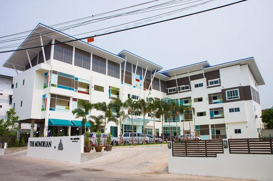 The Mondrian KhonKaen