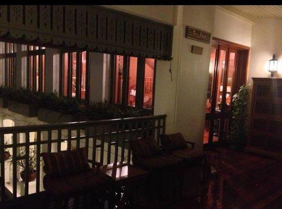 Mandarin Oriental, Bangkok: Oriental Spa