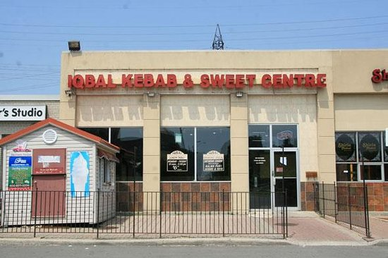 Iqbal Kebab & Sweets Centre