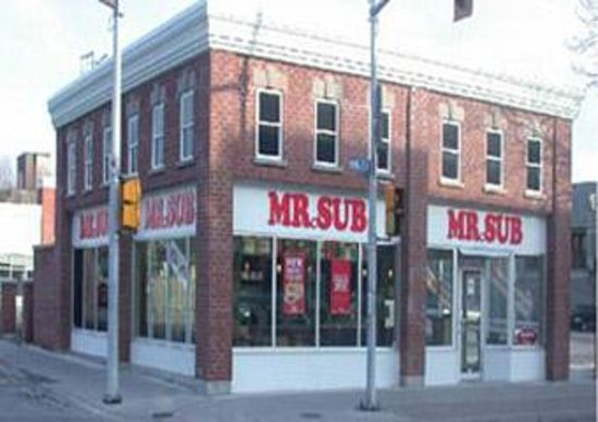 Mr Sub Burlington 574 Plains Rd E Restaurant Reviews Phone Number Amp Photos Tripadvisor