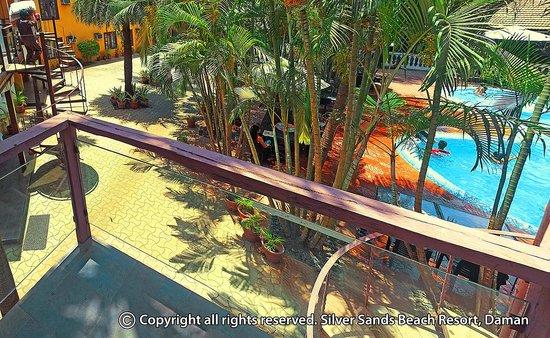 Silver Sands Beach Resort Daman And Diu Hotel Reviews Photos Rate Comparison Tripadvisor