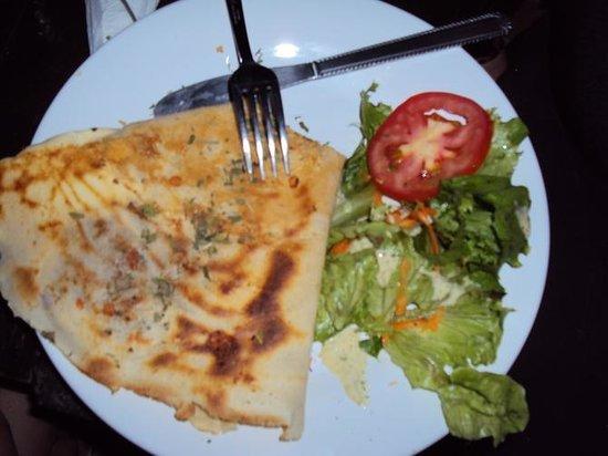 Cafe Trece Lunas Photo