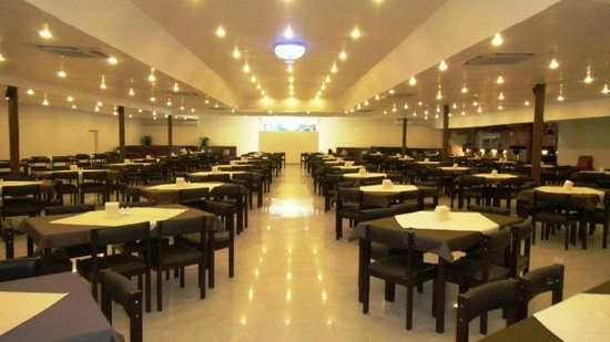 Annapurna Restaurants