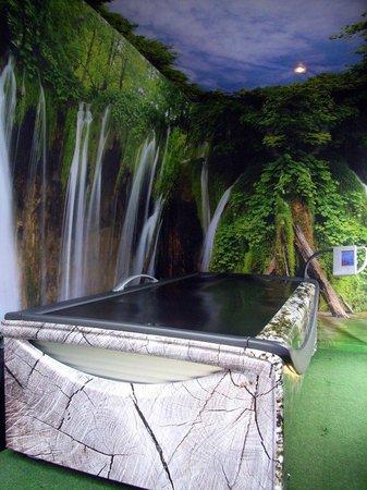 Ringhotel Loew's Merkur: Dreamwater Lounge