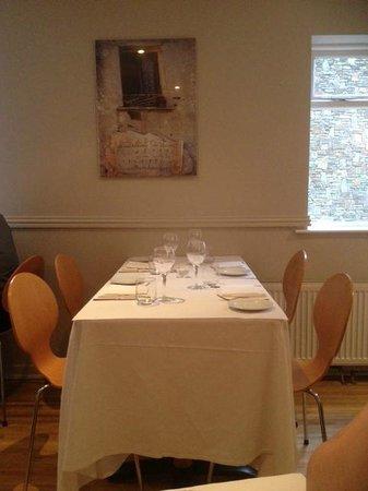 Cucina Italiana : Interiors @ Cucina