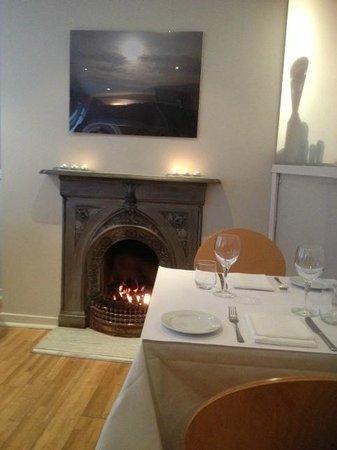 Cucina Italiana : Interiors @Cucina