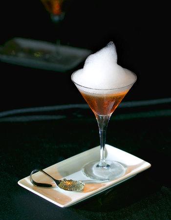 LUX Bistro & Bar