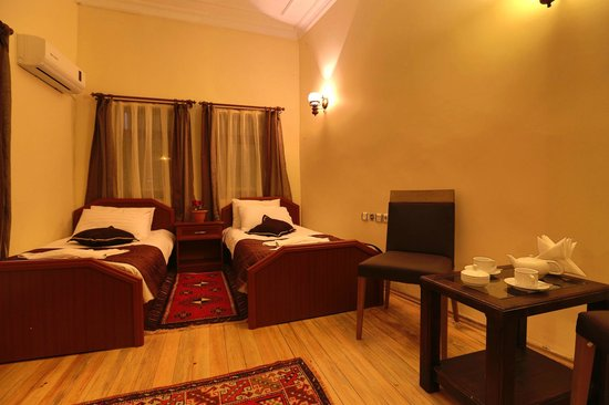 Guven Cave Hotel Review
