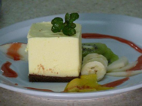 Espuma de limon fotograf a de gastronomade pila - Espuma de limon ...