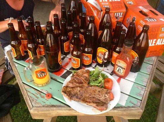 Tui Brewery : TUI.