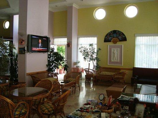 골든 문 아파트 호텔 사진