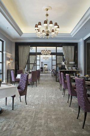 Hotel D'Angleterre: Restaurant