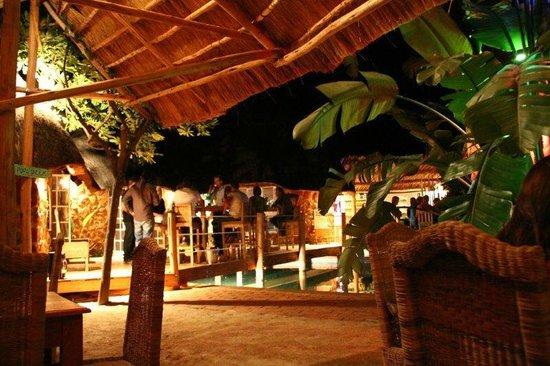 Honeybear Guest Lodge: Honeybear Beach Bar and Venue