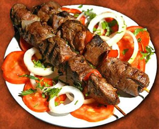 Chiche kabab agadir restaurant reviews photos - Ary abittan cuisine turque ...
