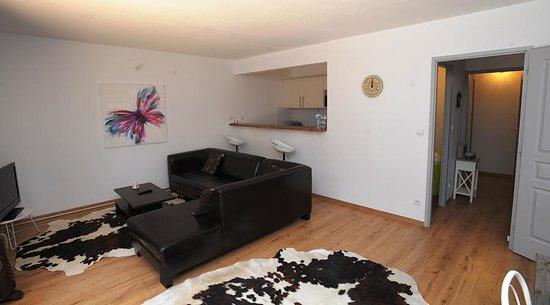 Angelys Resorts - Les Esplaneilles: Appartement