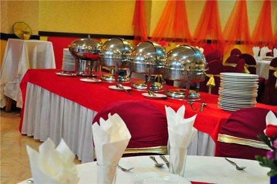 Sindh Shahbaz Restaurant Photo