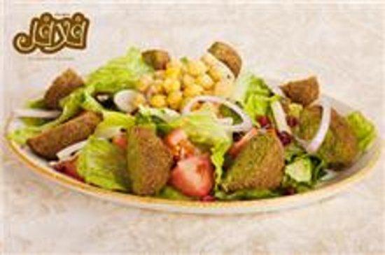 Flafel Al Sultan Foods & Restaurant