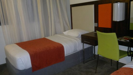 StayEasy Lusaka: Bedding