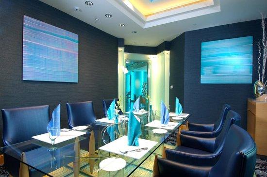 Gulf Palace Restaurant