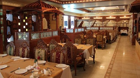 Mugal Restaurant