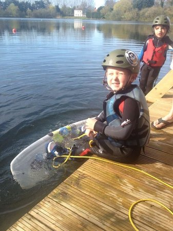 Just Kids Sessions at Just Wake