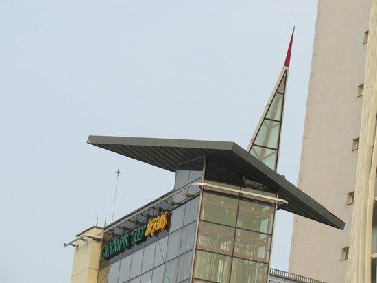 Hotel Olympik Artemis (1)
