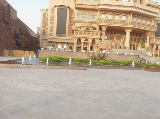 Kingdom of dreams 10