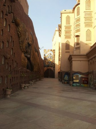 Kingdom of dreams 9