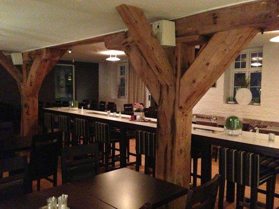 Hotel Brosundet, an Ascend Hotel Collection Member: ресторан
