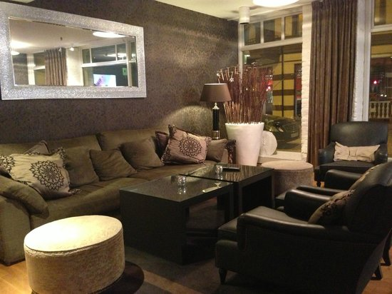 Hotel Brosundet, an Ascend Hotel Collection Member: Лобби