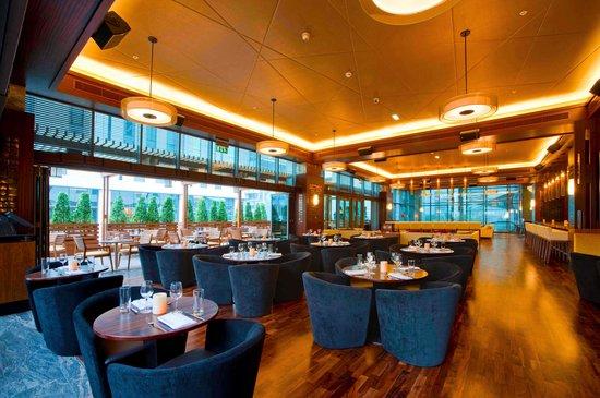 Caramel Restaurant & Lounge - Dubai