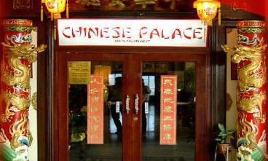 Chinese Palace Restaurant Dubai 3rd Floor Al Ghurair