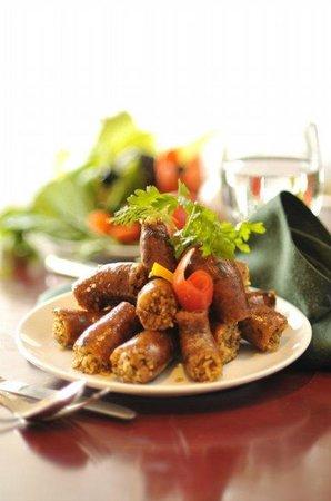 Grand Abu Shakra Restaurant