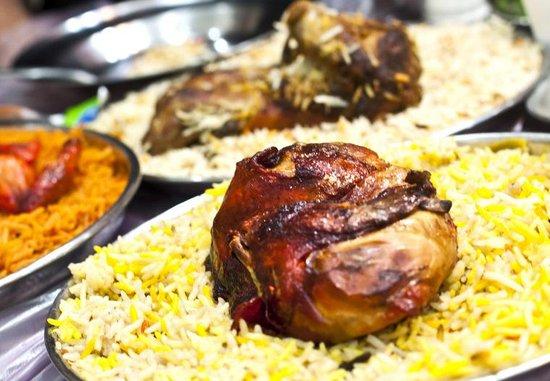 Joraif For Mandi Restaurant Photo