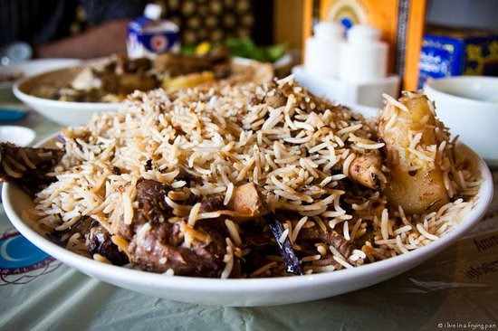 Noor Al Mandi Restaurant