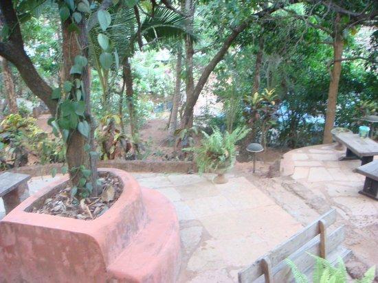 Casa Susegad: serenity!