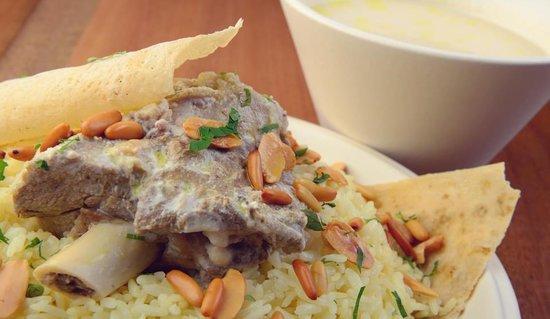 Qurtoba Restaurant